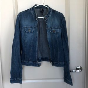 I.N.C. Denim jacket